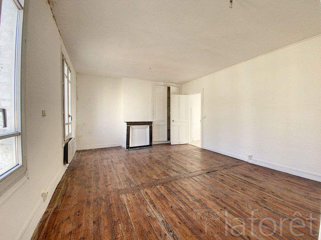 Achat appartement 2pièces 58m² - Le Havre