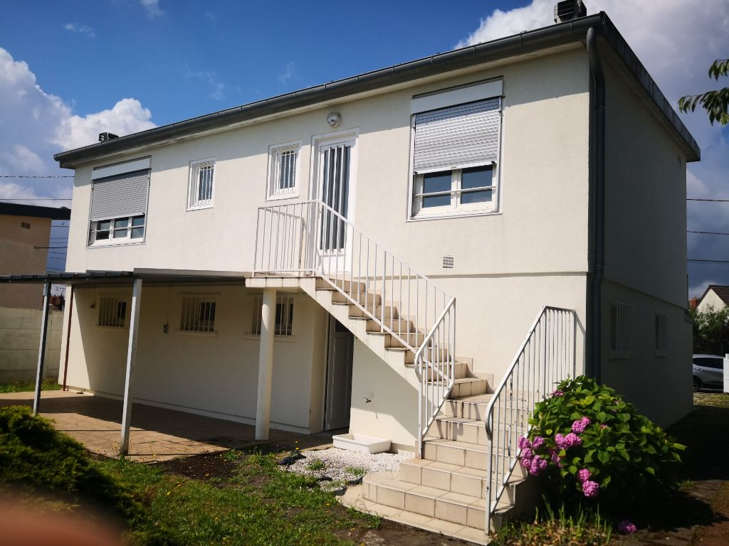 Achat maison 3chambres 85m² - Nevers