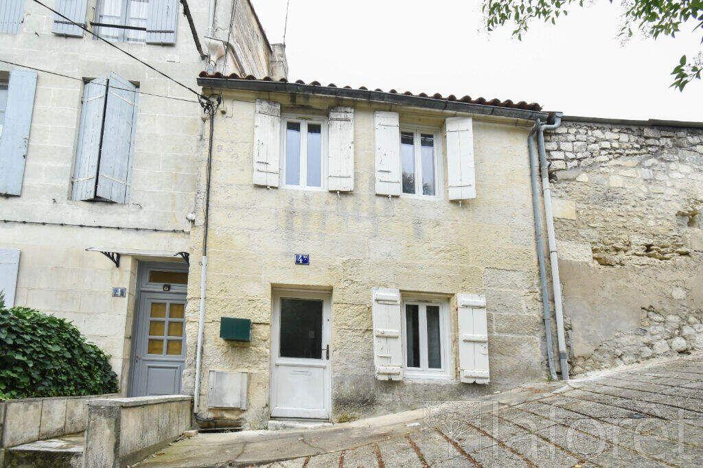 Achat maison 1chambre 43m² - Saintes