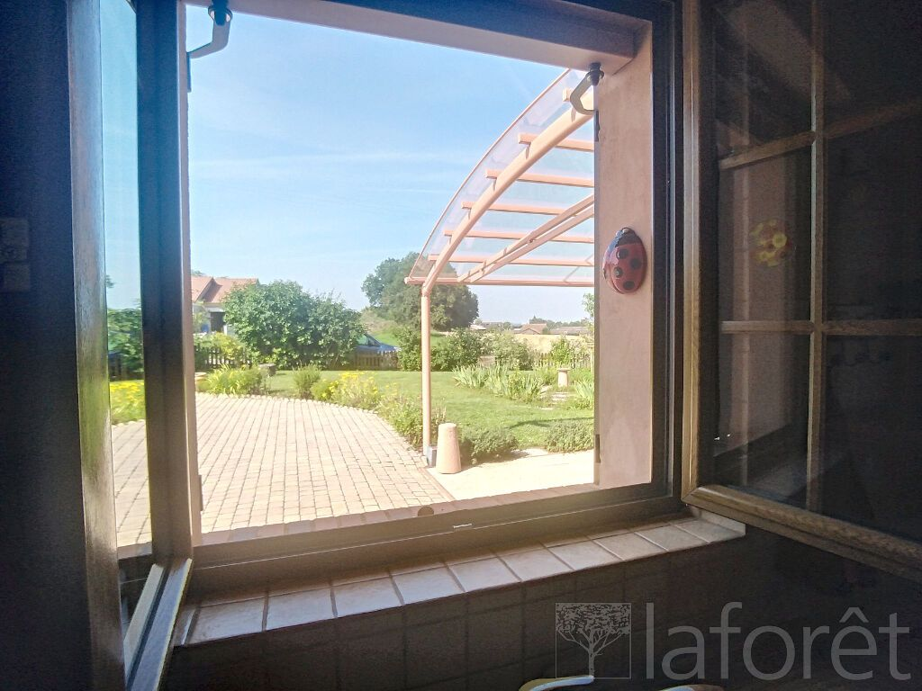 Achat maison 3 chambre(s) - Petit-Mesnil