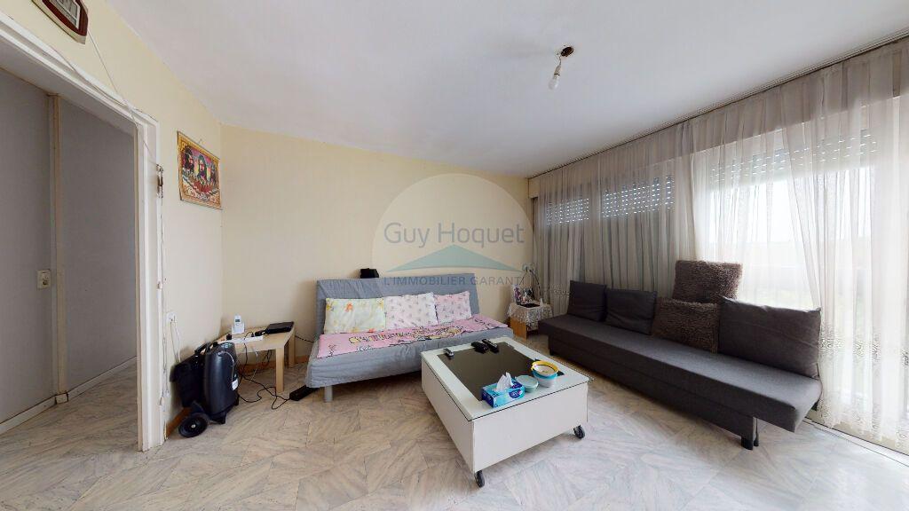 Achat appartement 4pièces 88m² - Mulhouse