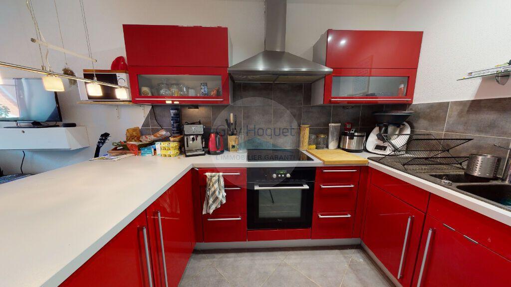 Achat appartement 2pièces 31m² - Cernay