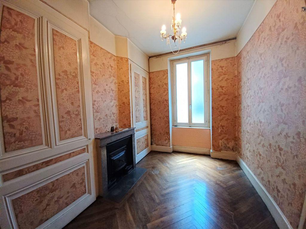 Achat appartement 2pièces 57m² - Lyon 8ème arrondissement
