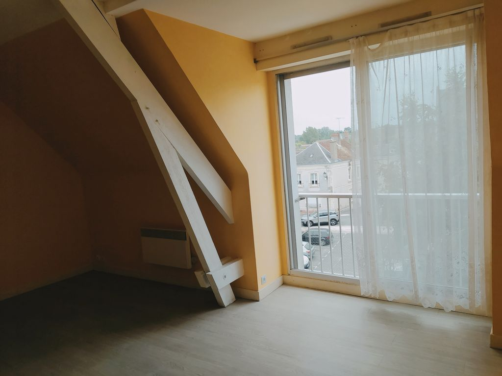 Achat studio 30m² - Selles-sur-Cher