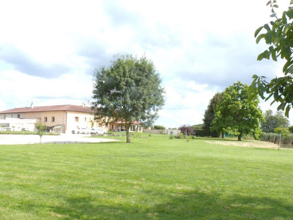 Achat maison 8chambres 387m² - Saint-Nizier-le-Désert