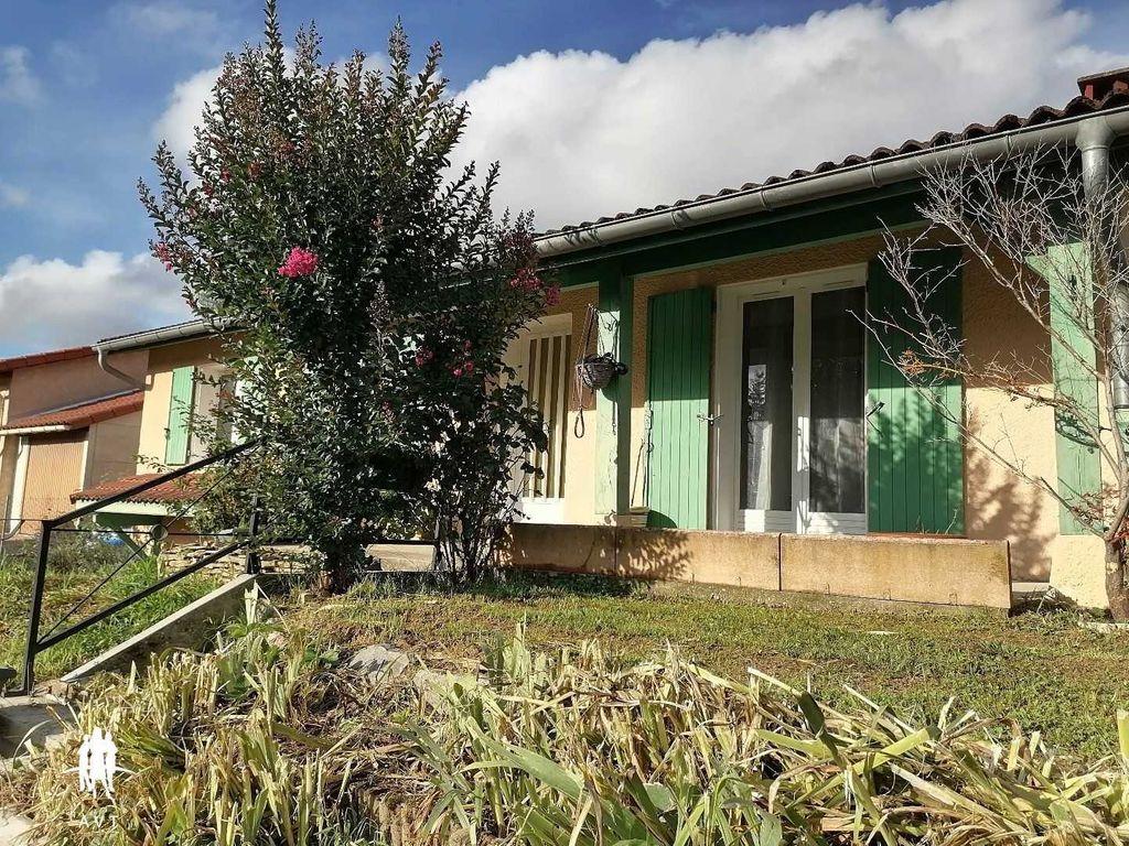 Achat maison 3chambres 90m² - Montluel