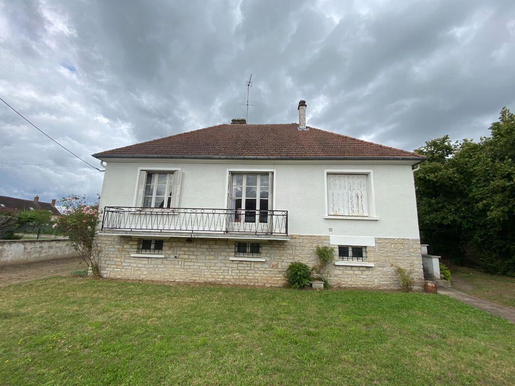 Achat maison 3chambres 90m² - Saint-Éloi