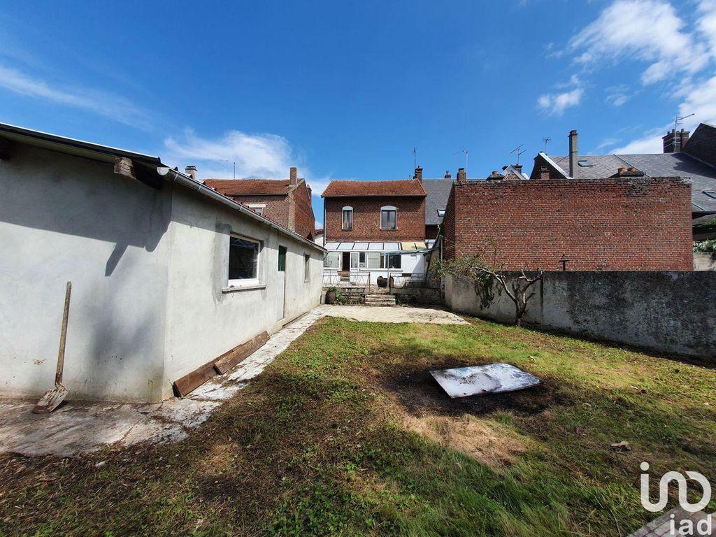 Achat maison 2chambres 95m² - Chauny