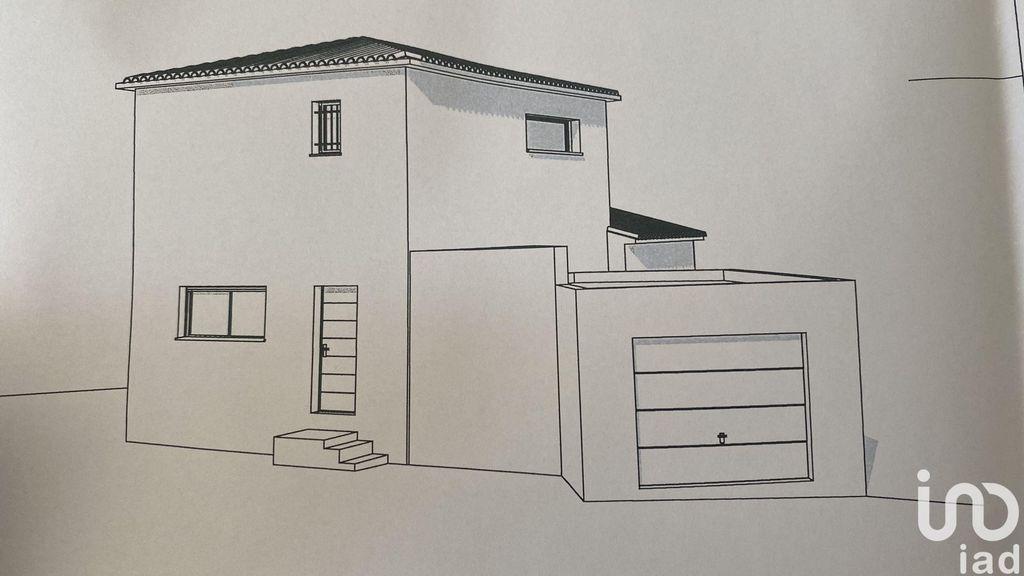 Achat maison 3 chambre(s) - Poulx
