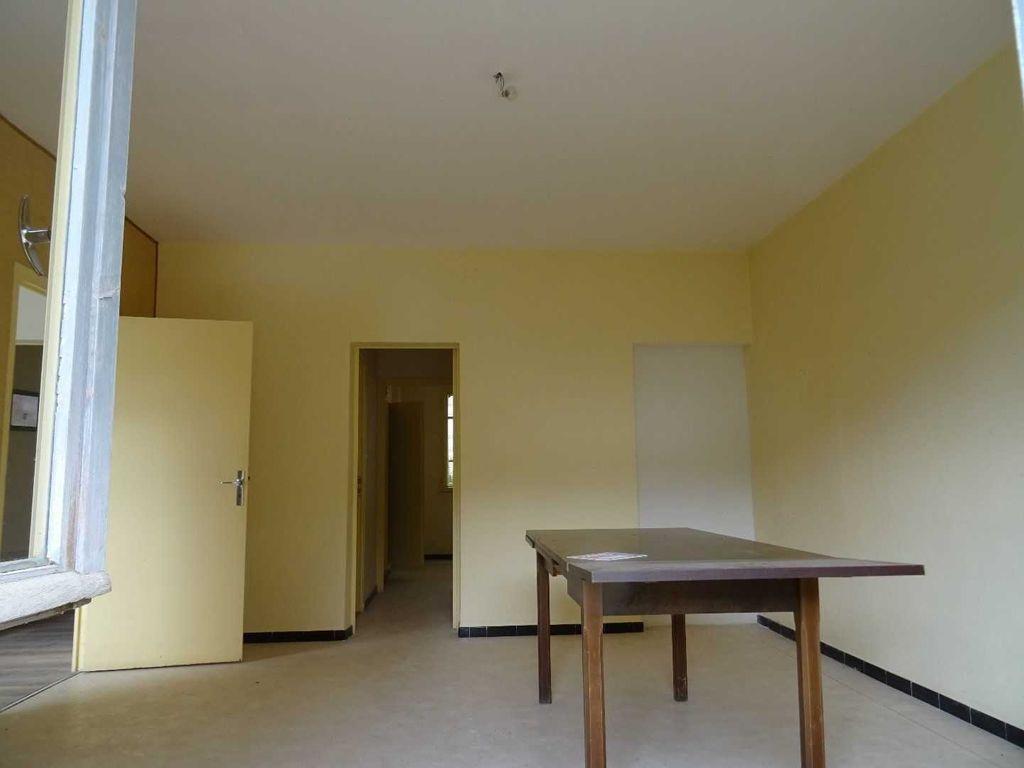 Achat appartement 3 pièce(s) Génolhac