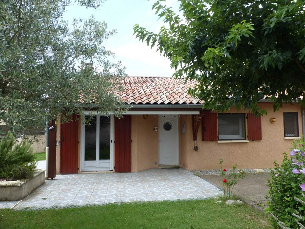 Achat maison 3chambres 88m² - Beausemblant