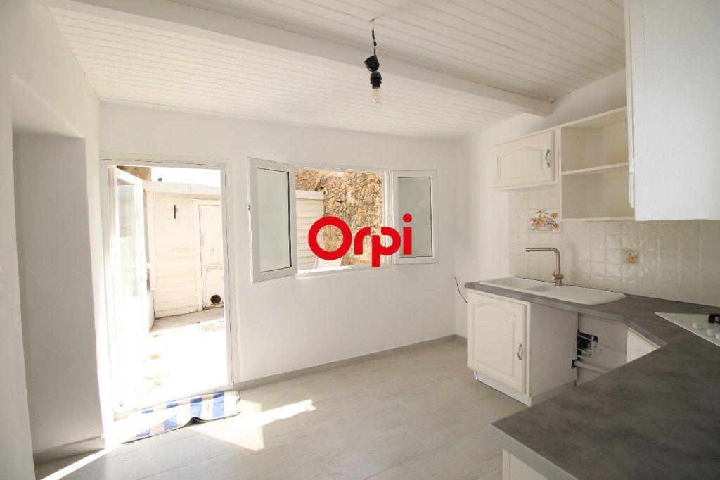 Achat appartement 2pièces 50m² - Marseille 5ème arrondissement
