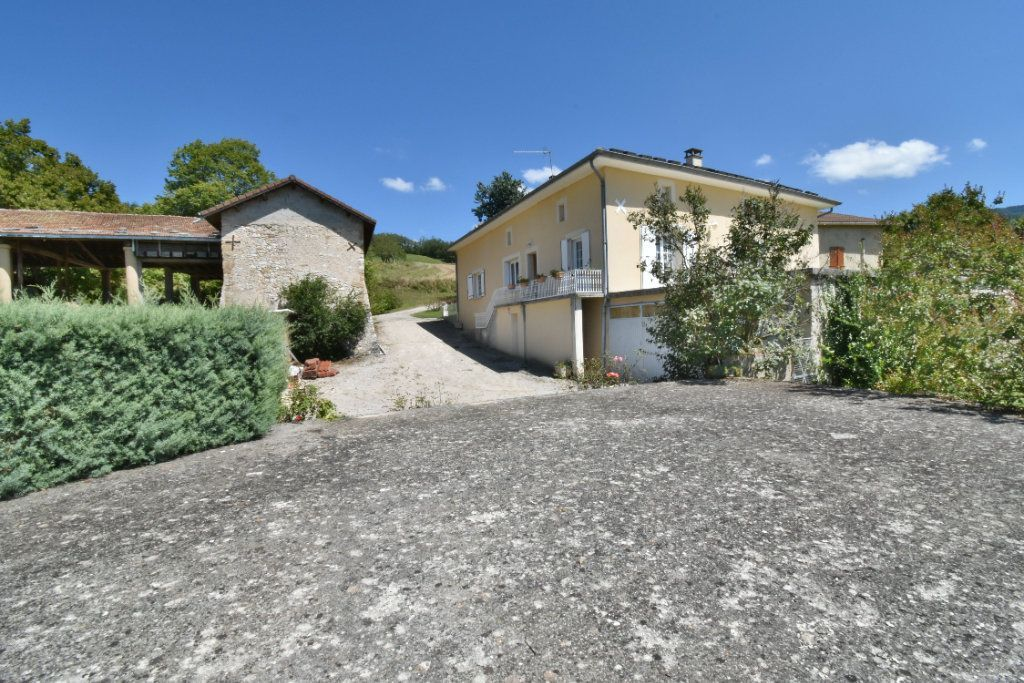 Achat maison 5chambres 188m² - Beauregard-Baret