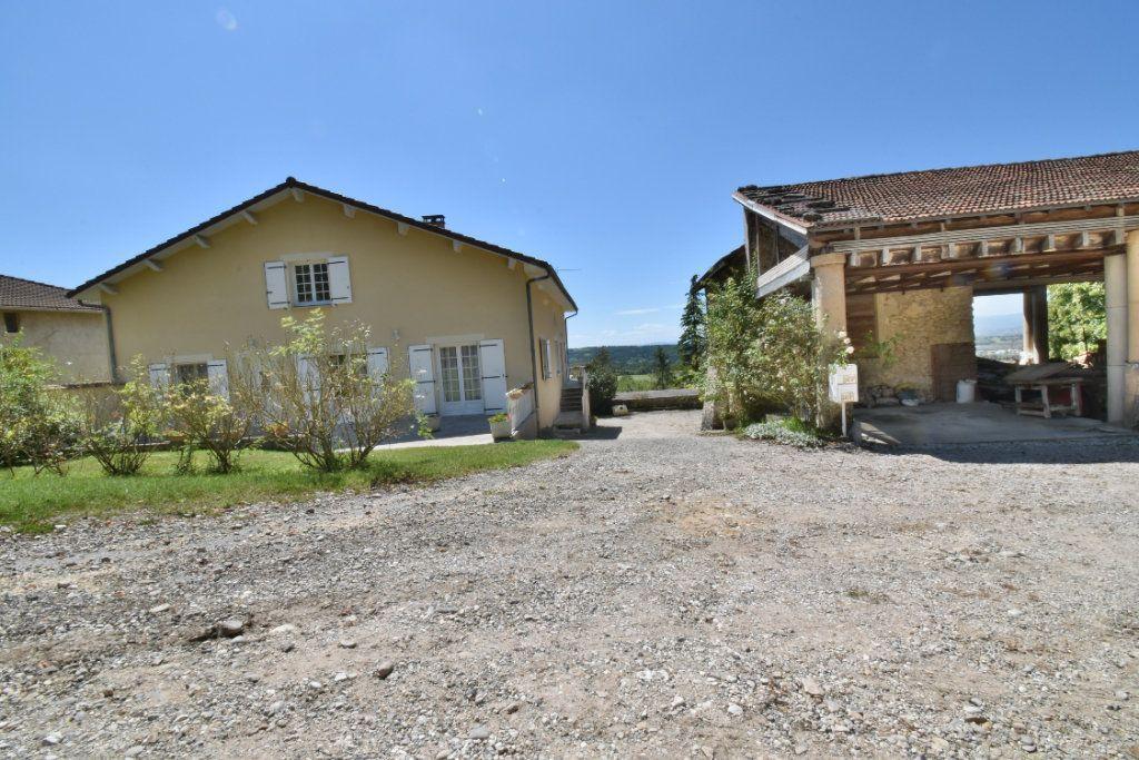 Achat maison 5 chambre(s) - Beauregard-Baret