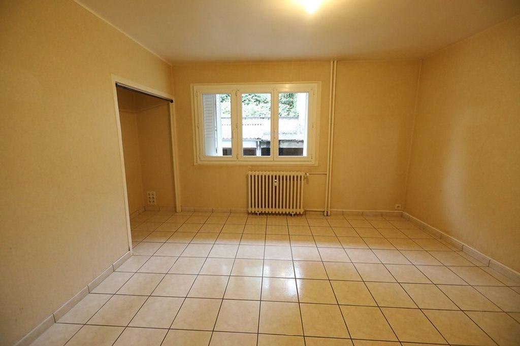Achat appartement 2pièces 51m² - Aurillac
