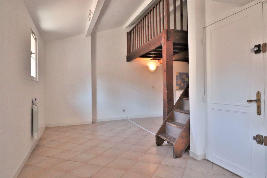 Achat appartement 2pièces 40m² - Marseille 1er arrondissement