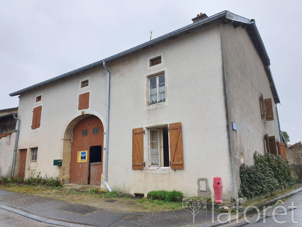 Achat maison 3chambres 93m² - La Neuveville-sous-Châtenois