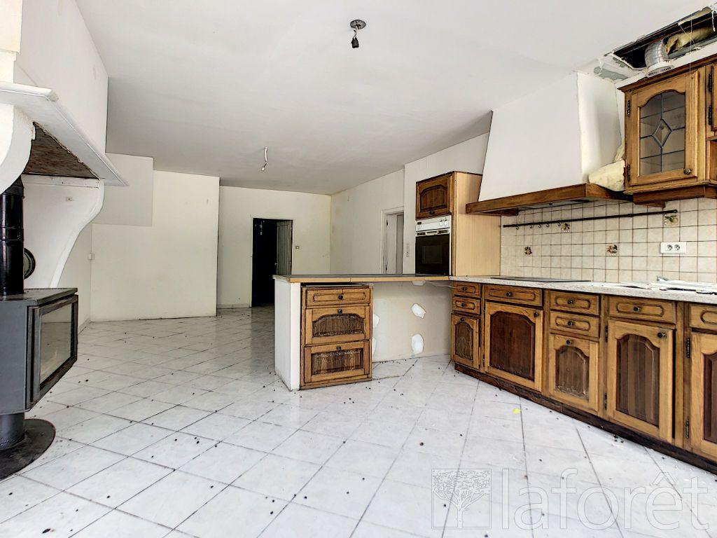 Achat maison 2chambres 172m² - Clermont-en-Argonne