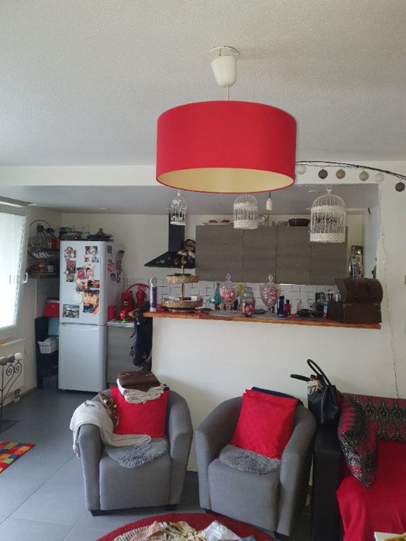 Achat appartement 2pièces 55m² - Strasbourg