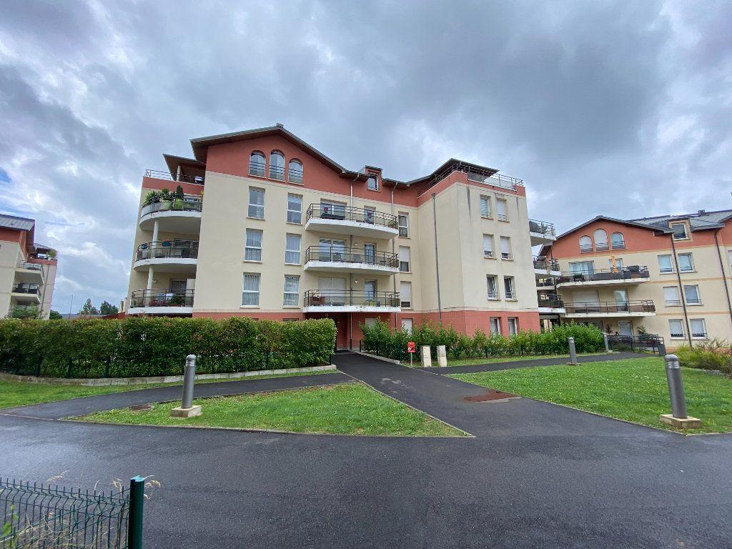 Achat appartement 4pièces 80m² - Metz