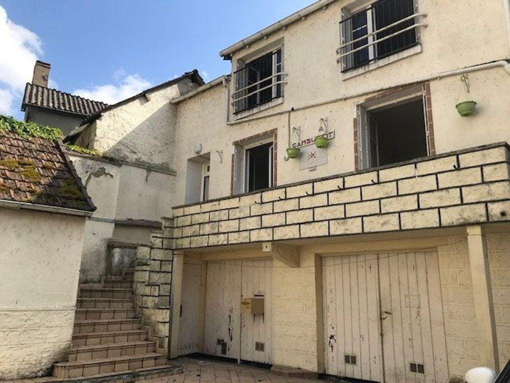 Achat maison 3chambres 58m² - Pouilly-sur-Loire