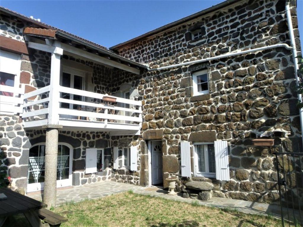 Achat maison 4 chambre(s) - Le Bouchet-Saint-Nicolas