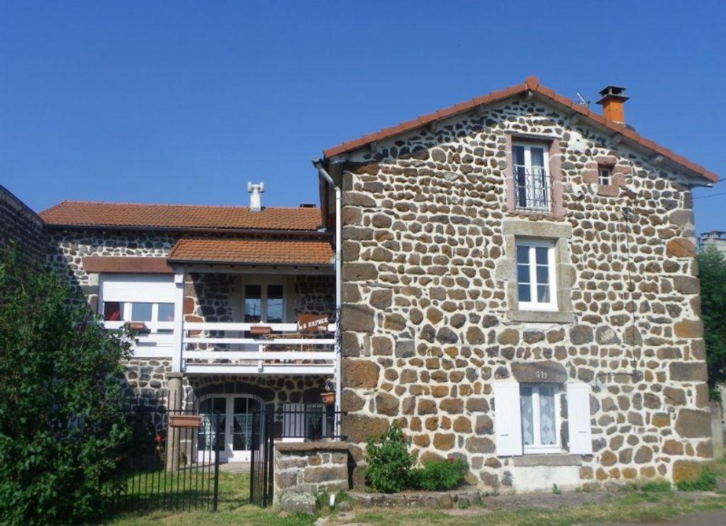 Achat maison 4chambres 150m² - Le Bouchet-Saint-Nicolas