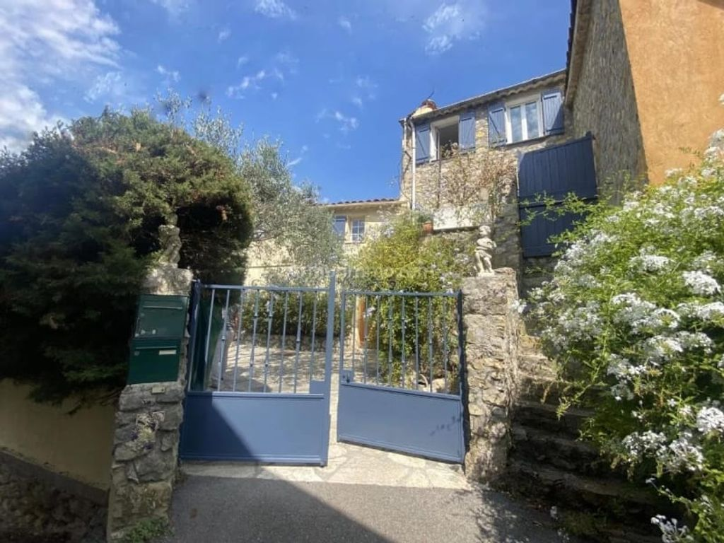 Achat maison 5chambres 225m² - Nice