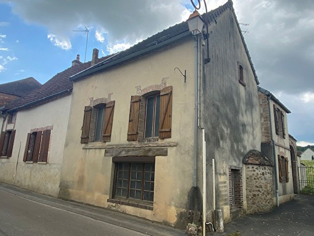 Achat maison 2chambres 135m² - Fontaine-Denis-Nuisy