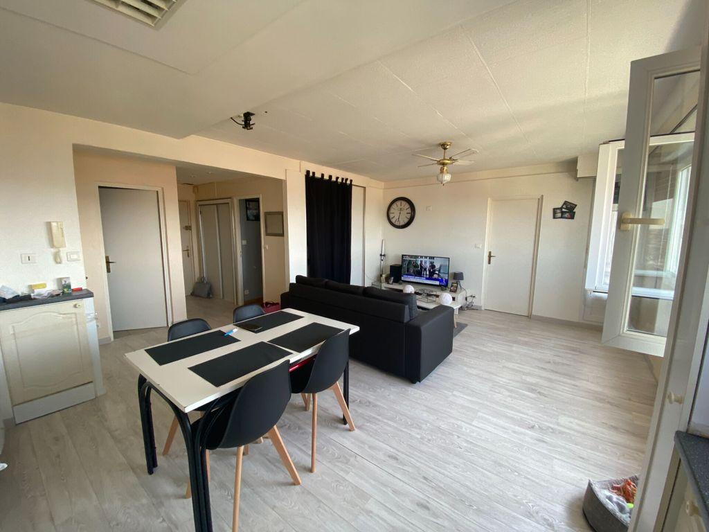 Achat appartement 3pièces 57m² - Poitiers