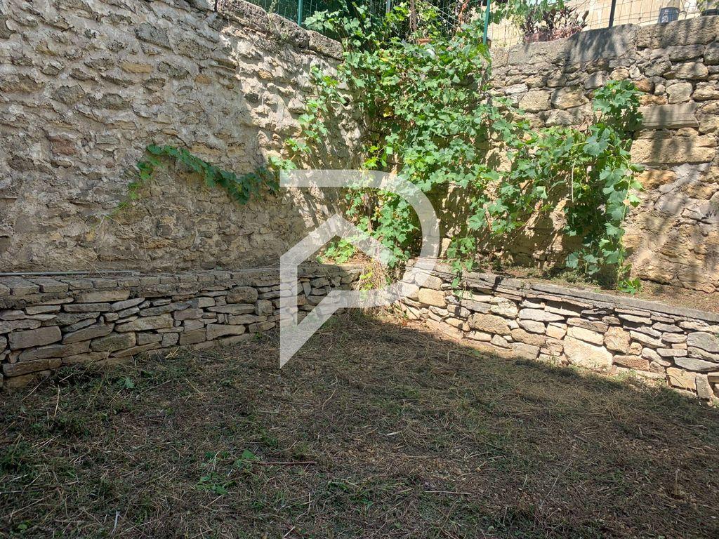 Achat maison 3chambres 114m² - Gallargues-le-Montueux