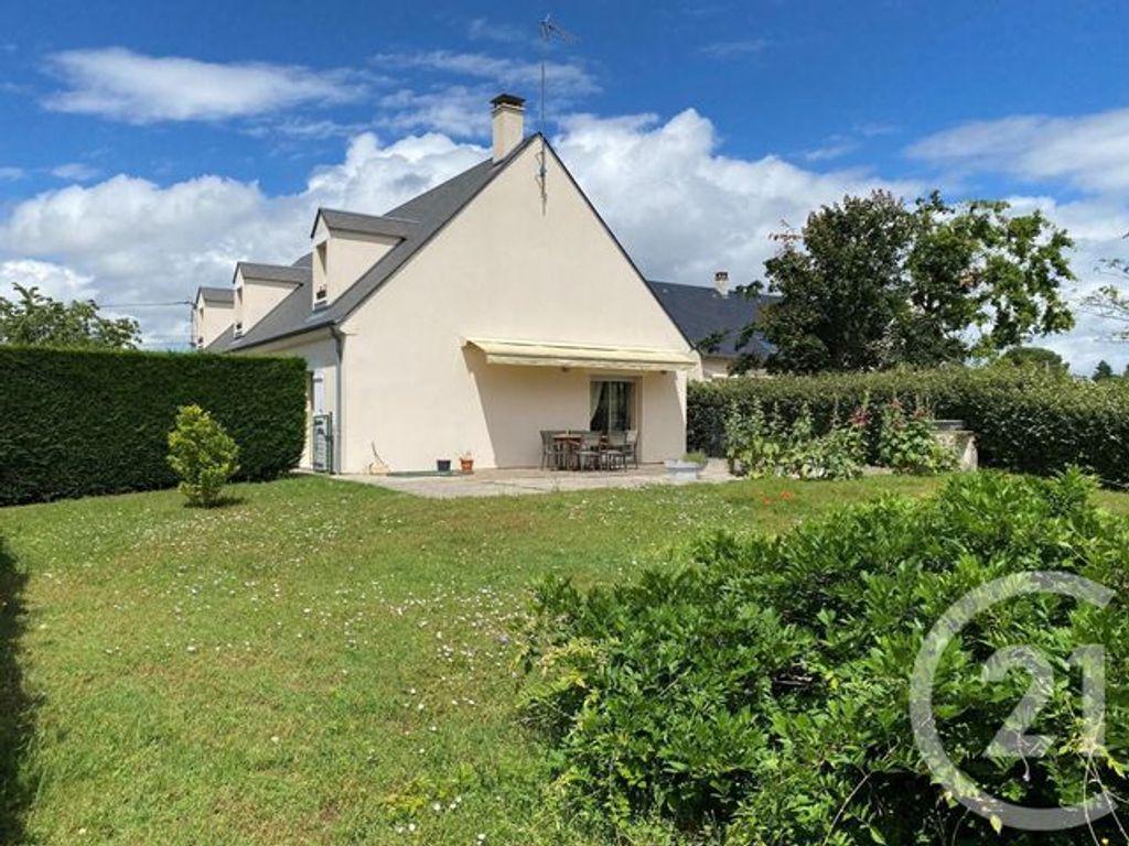 Achat maison 5chambres 180m² - Orléans