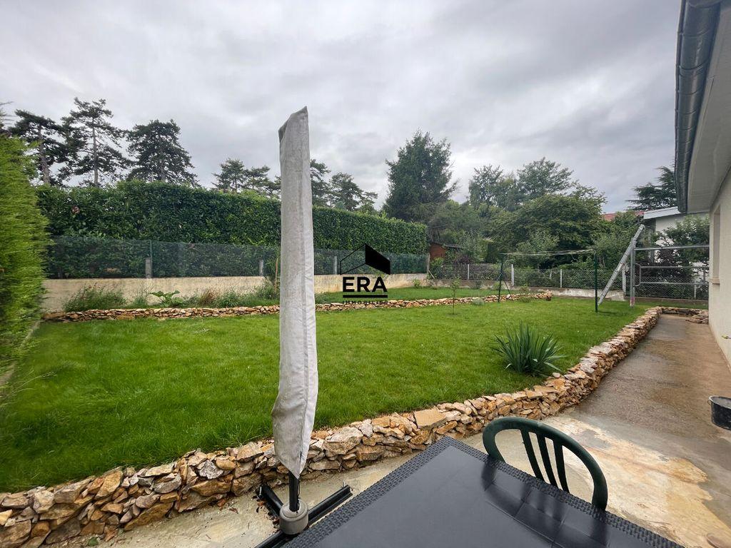 Achat maison 3chambres 86m² - Dijon