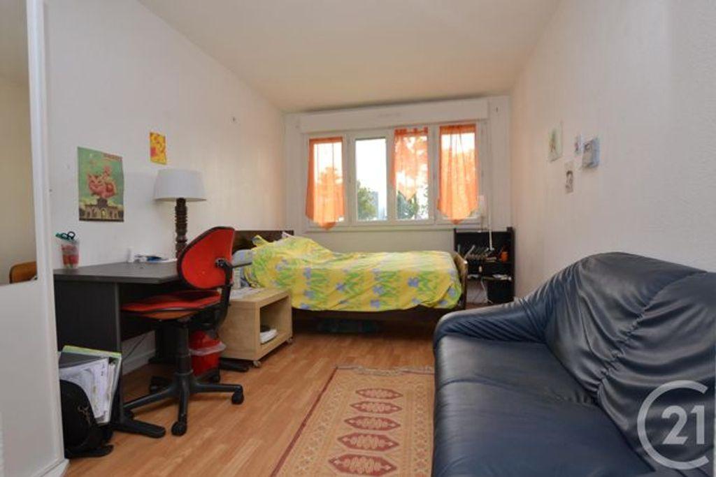 Achat appartement 2pièces 42m² - Rennes
