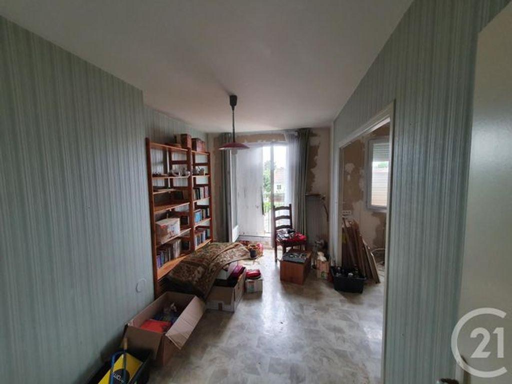 Achat appartement 2pièces 59m² - Orléans