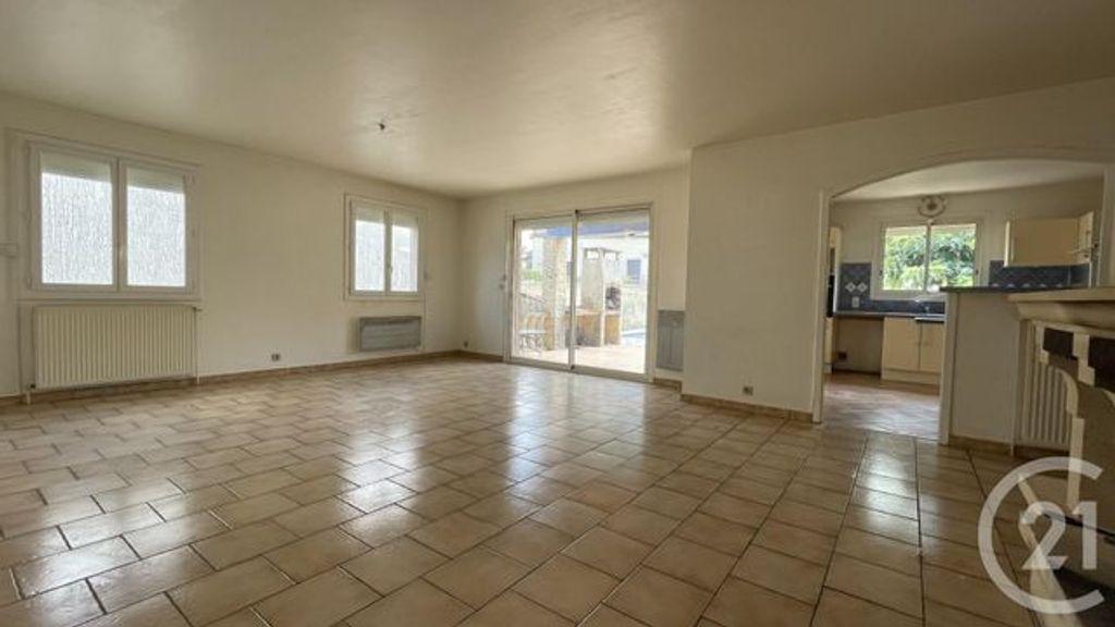 Achat maison 4 chambre(s) - Connaux
