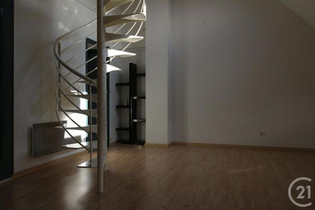 Achat appartement 3pièces 58m² - Amiens