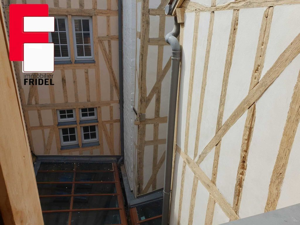 Achat appartement 2pièces 39m² - Troyes