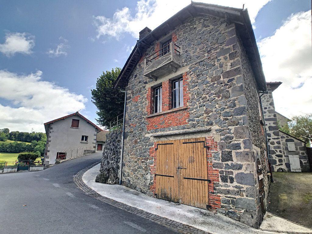 Achat maison 1chambre 60m² - Giou-de-Mamou