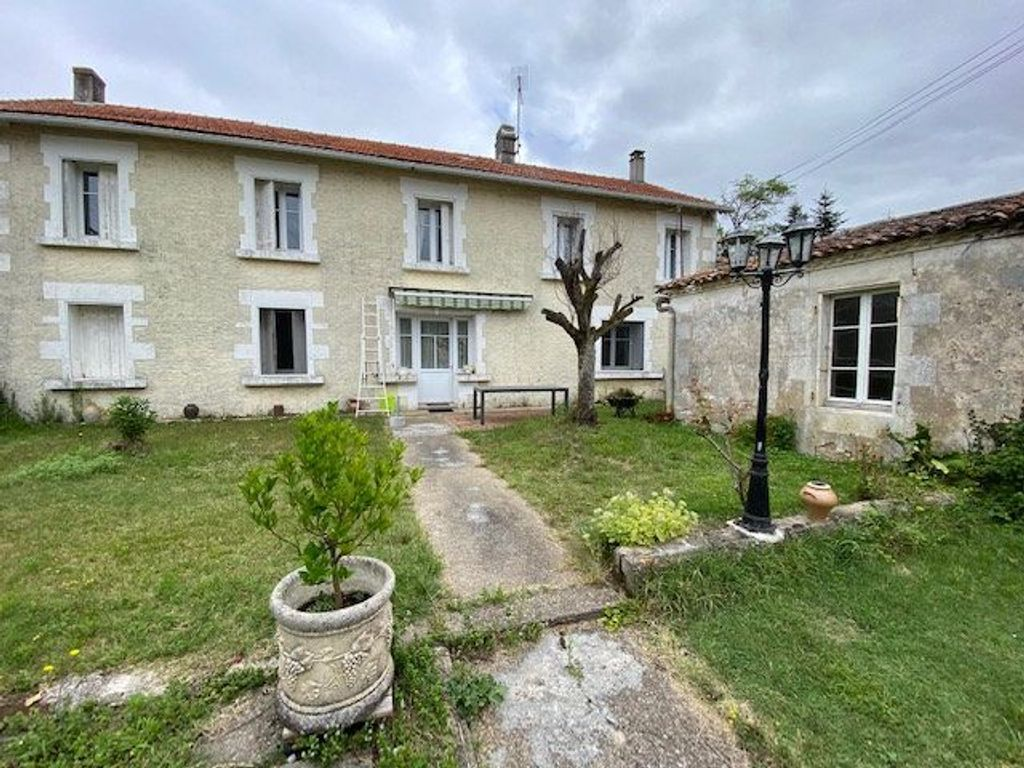 Achat maison 1chambre 88m² - Montpellier-de-Médillan