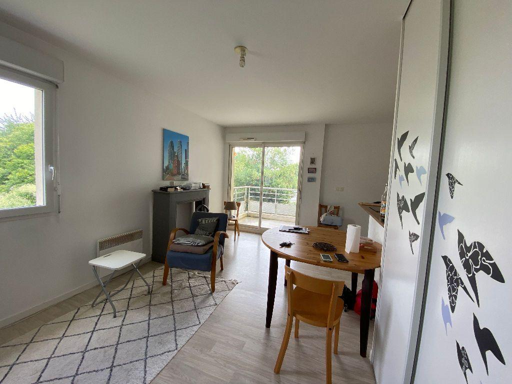 Achat appartement 2pièces 42m² - Saint-Méen-le-Grand