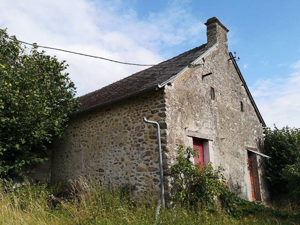 Achat maison 1chambre 45m² - Sougé-le-Ganelon