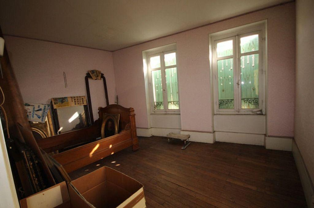 Achat maison 2chambres 76m² - Néris-les-Bains
