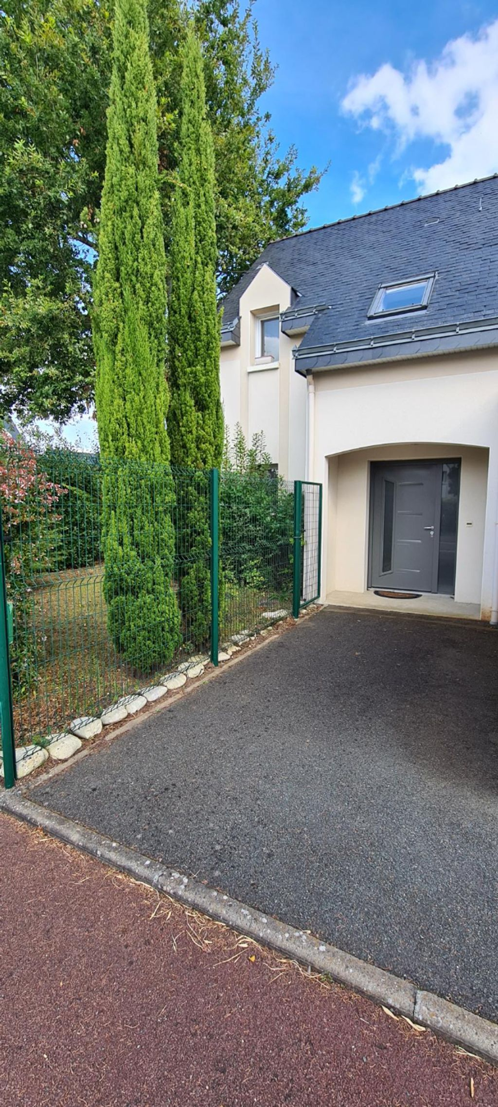 Achat maison 3chambres 90m² - Angers