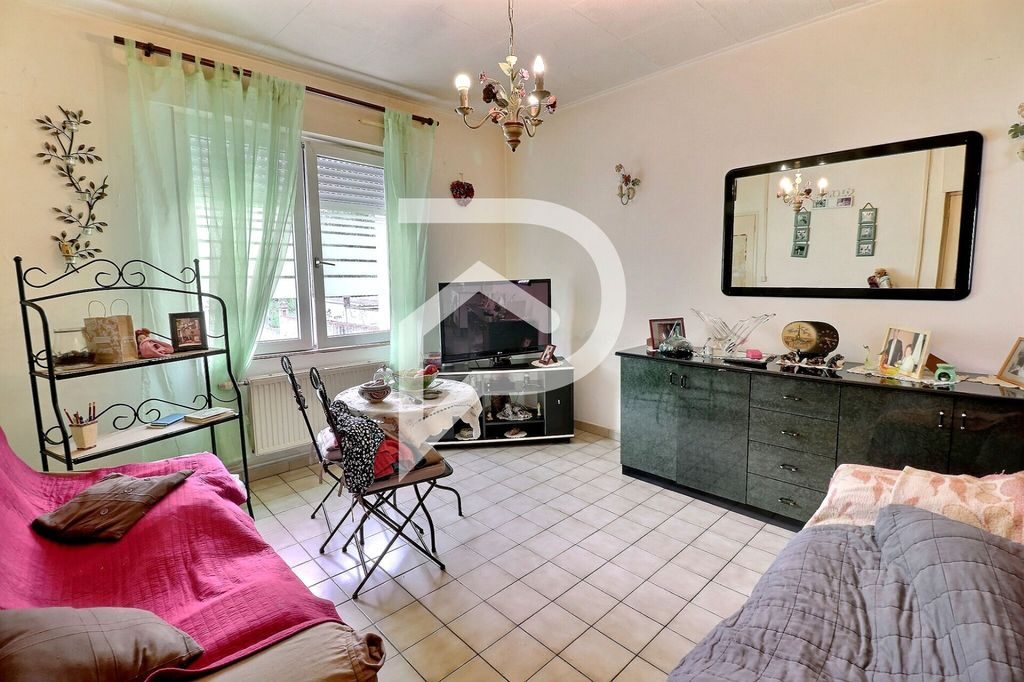 Achat maison 2chambres 60m² - Crespin