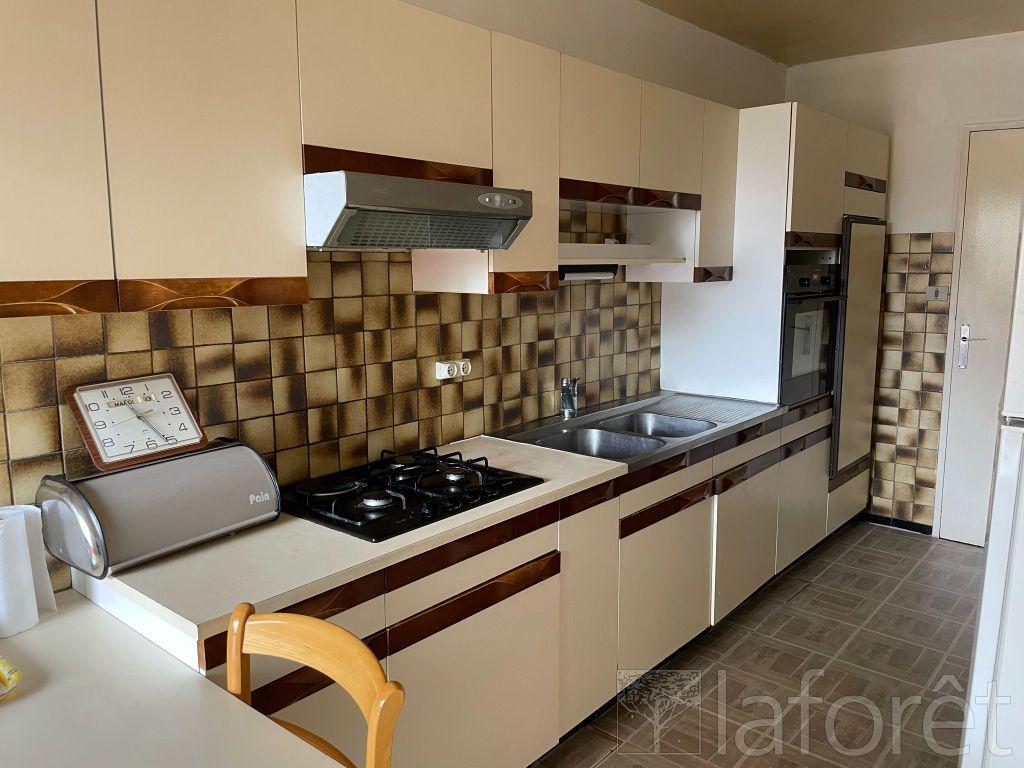 Achat appartement 3pièces 75m² - Clermont-Ferrand