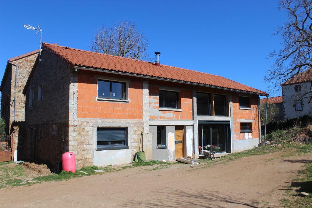 Achat maison 5chambres 177m² - Beaumont