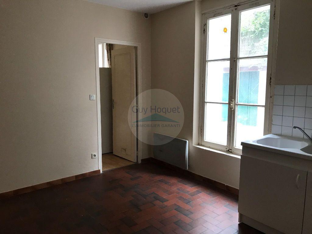 Achat appartement 2pièces 28m² - Chartres