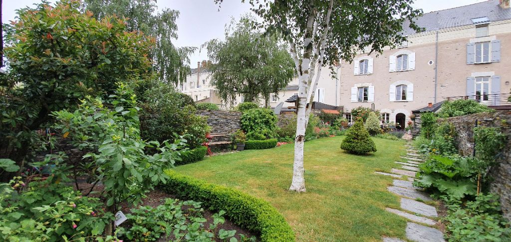 Achat maison 5chambres 220m² - Angers