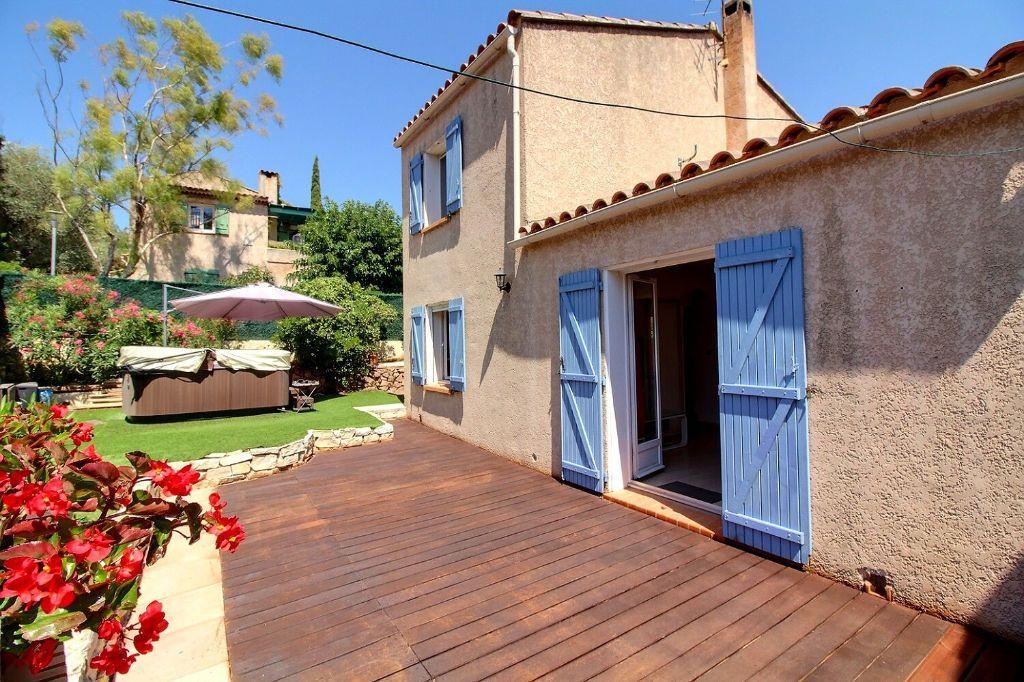Achat maison 3chambres 89m² - Toulon